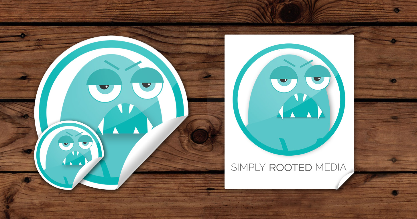 Simply Stickers